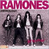 Hey Ho Let's Go - Anthology