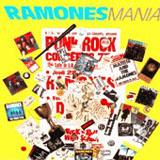 Pochette Ramones Mania