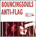 Split Anti-Flag/Bouncing Souls