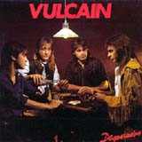 Pochette Desperado par Vulcain
