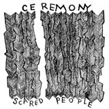 Pochette Scared People 7