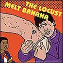 Split avec Melt Banana