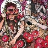 Pochette The Red Album par Baroness