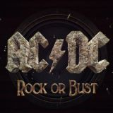 Pochette Rock Or Bust