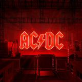 Pochette Power Up par ACDC