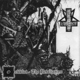 Pochette Orkblut-The Retaliation
