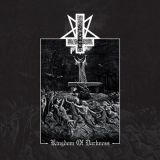 Pochette Kingdom Of Darkness