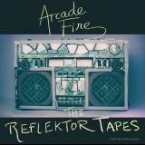 Pochette The Reflektor Tapes