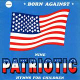 Pochette Nine Patriotic Hymns For Children