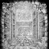 Entwined In Sepulchral Darkness (split avec Demonic Oath)