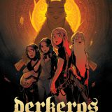 Pochette Perkeros