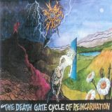 Pochette The Death Gate Cycle Of Reincarnation