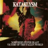 Northern Hyperblast / Victims Of This Fallen World