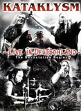 Pochette Live In Deutschland - The Devastation Begins
