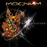 Pochette The Visitation par Magnum