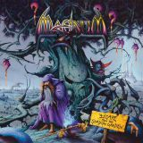 Pochette Escape From The Shadow Garden par Magnum