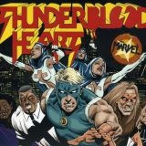 Thunderblood Heart