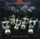 Pochette Take Cover