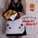 Shake It! Bake It!