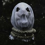 Pochette In Becoming A Ghost par The Faceless