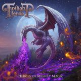 Pochette Heroes Of Mighty Magic par Twilight Force