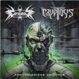 Transmissions Of Chaos (split avec Cryptosis)