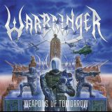 Pochette Weapons Of Tomorrow