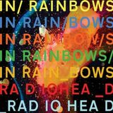Pochette In Rainbows par Radiohead