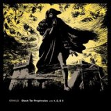 Pochette Black Tar Prophecies Vol's 1,2,&3