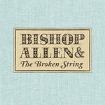 Pochette The Broken String