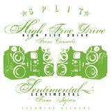 Split EP w/ Sentimental