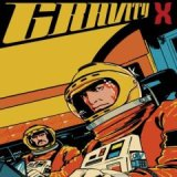 Pochette Gravity X par TruckFighters