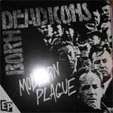 Pochette Modern Plague 7