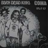 Split w/ Coma 7