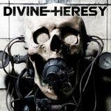 Pochette Divine Heresy par Divine Heresy