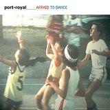Pochette Afraid To Dance