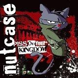 Pochette Piss on Your Kingdom