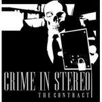 Pochette The Contract EP