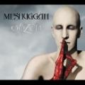 Pochette obZen par Meshuggah