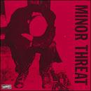 Pochette Complete Discography par Minor Threat