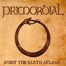 Pochette Spirit The Earth Aflame