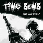 High Explosive EP