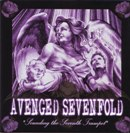 Pochette Sounding the Seventh Trumpet par Avenged Sevenfold
