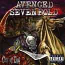 Pochette City of Evil