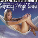 Pochette Supersexy Swingin' Sounds (Remix)