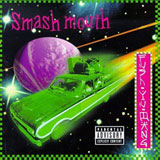 Pochette Fush Yu Mang par Smash Mouth