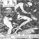 Pochette Phalènes Et Pestilence - Salvatrice Averse