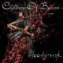 Pochette Blooddrunk par Children Of Bodom