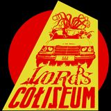 Pochette Split w/Coliseum