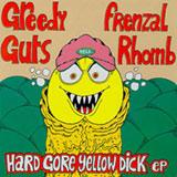 Split EP w/ Frenzal Rhomb